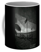 America All The Way 5 Coffee Mug by Rene Triay Photography