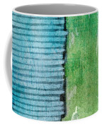 An Indirect Reflection Coffee Mug by Brett Pfister