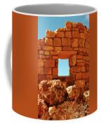 Angel's Window Coffee Mug by Kathleen Struckle
