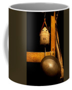Army - Life In The Military Coffee Mug by Mike Savad