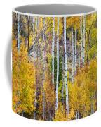 Aspen Tree Magic Coffee Mug by James BO  Insogna