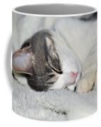 Astro Coffee Mug by Susan Leggett