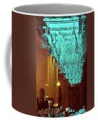At The Bar Coffee Mug by Ben and Raisa Gertsberg