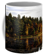 Autumn At It's Finest 2 Coffee Mug by Thomas Young