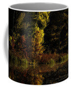 Autumn At It's Finest Coffee Mug by Thomas Young