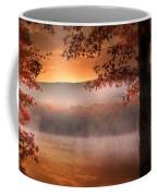 Autumn Atmosphere Coffee Mug by Lori Deiter