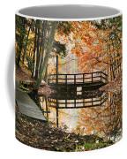 Autumn Pleasure Coffee Mug by Christina Rollo