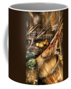Autumn - This Years Harvest Coffee Mug by Mike Savad