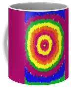 Awakening Coffee Mug by Daina White