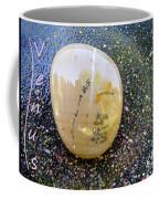 Barack Obama Venus Coffee Mug by Augusta Stylianou
