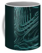 Barbed Coffee Mug by John Edwards