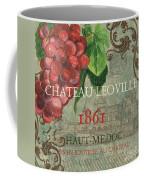 Beaujolais Nouveau 1 Coffee Mug by Debbie DeWitt