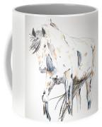 Beauty Coffee Mug by Crystal Hubbard
