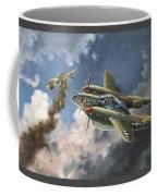 Big Beautiful Lass Coffee Mug by Randy Green
