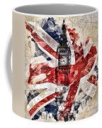 Big Ben Coffee Mug by Mo T