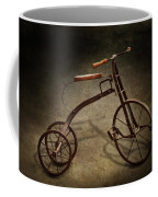 Bike - The Tricycle  Coffee Mug by Mike Savad