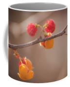 Bittersweet Dream Coffee Mug by Teresa Mucha