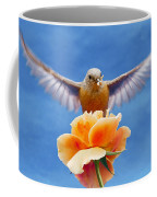 Bless  You Coffee Mug by Jean Noren