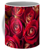Boutique Roses Coffee Mug by Garry Gay