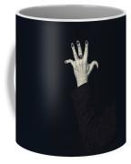 Broken Fingers Coffee Mug by Joana Kruse