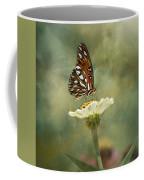 Butterfly Dreams Coffee Mug by Kim Hojnacki