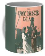 Buy A Bond Coffee Mug by Edward Hopper