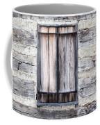 Cabin Fever Coffee Mug by Dale Kincaid