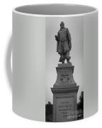 Captain John Smith Coffee Mug by Teresa Mucha