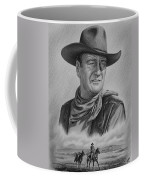Captured Bw Version Coffee Mug by Andrew Read