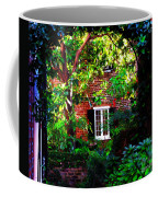 Charleston's Charm And Hidden Gems  Coffee Mug by Susanne Van Hulst