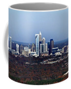 Charlotte Coffee Mug by Skip Willits