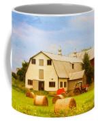 Charlotte Vermont Gem Coffee Mug by Deborah Benoit