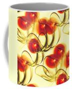 Cherry Jelly Coffee Mug by Anastasiya Malakhova
