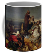Chevy Chase Coffee Mug by Sir Edwin Landseer