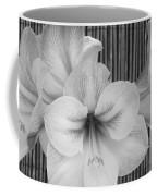 Classic Lilies Coffee Mug by Greg Patzer
