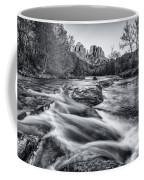 Classic Sedona Coffee Mug by Darren  White