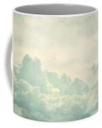 Cloud Series 5 Of 6 Coffee Mug by Brett Pfister
