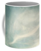 Cloud Series 6 Of 6 Coffee Mug by Brett Pfister