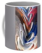 Color Fold Coffee Mug by Anastasiya Malakhova