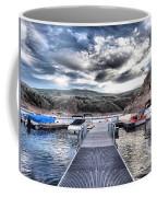 Colorado Boating Coffee Mug by Dan Sproul