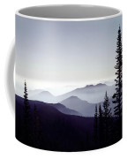 Colorado Haze Coffee Mug by Adam Romanowicz