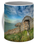 Consecrated 1535 Coffee Mug by Adrian Evans