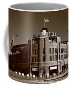 Coors Field - Colorado Rockies 19 Coffee Mug by Frank Romeo