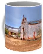 Cowboy Church Coffee Mug by Tap On Photo