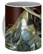 Curtiss-wright Cw-22 Monoplane Coffee Mug by Michelle Calkins
