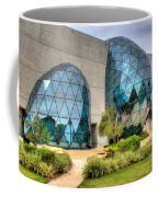 Dali Museum St Petersburg Florida  Coffee Mug by Mal Bray