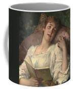 Daydreaming Coffee Mug by Conrad Kiesel