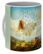 Daydreams Coffee Mug by Aimee Stewart
