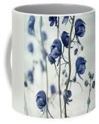 Deadly Beauty Coffee Mug by Priska Wettstein