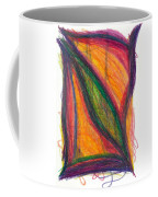 Divine Love Coffee Mug by Daina White